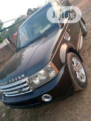Land Rover Range Rover Sport 2007 HSE 4x4 (4.4L 8cyl 6A) Black   Cars for sale in Abuja (FCT) State, Kaura