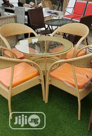 New In Classic Restaurant Table & Chairs | Furniture for sale in Lagos State
