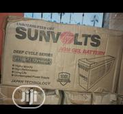 Sunvolts AGM Inverter Battery 180aj | Electrical Equipment for sale in Lagos State, Ojo