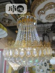 Crystal Chandelier 600 Size | Home Accessories for sale in Lagos State, Ojo