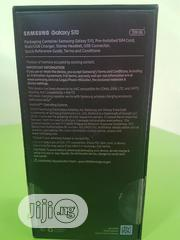 New Samsung Galaxy S10 128 GB Blue | Mobile Phones for sale in Abuja (FCT) State, Wuse 2