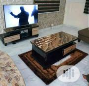 Center Table And Double Drawer | Furniture for sale in Lagos State, Ojo