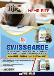 Help Memory Problem Academic Failure With Memo Rite | Vitamins & Supplements for sale in Lagos State, Agege
