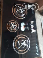 Three Burner Gas Stove | Kitchen Appliances for sale in Lagos State, Ojo