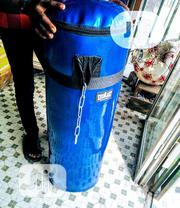 Blue Punching Bage Everlasting | Sports Equipment for sale in Lagos State, Surulere
