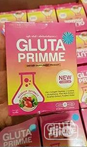 Gluta Prime Whitening Suplement | Skin Care for sale in Lagos State, Ipaja