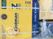 Eastman Inverter Batterie 12v200ah | Solar Energy for sale in Lagos State, Ikeja