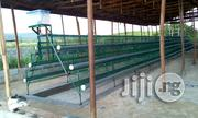 Hopico Battery Cage for Sale | Farm Machinery & Equipment for sale in Abuja (FCT) State, Gwagwalada