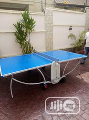 American Fitness Outdoor Table Tennis Board   Sports Equipment for sale in Lagos State