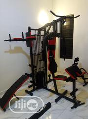 Multi Station Gym   Sports Equipment for sale in Lagos State