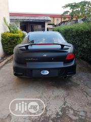 Hyundai S-Coupe 2000 Black | Cars for sale in Lagos State, Lagos Mainland