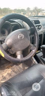 Nissan Xterra 2003 Automatic Silver | Cars for sale in Ogun State, Ado-Odo/Ota