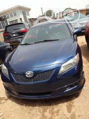 Toyota Camry 2008 Blue | Cars for sale in Lagos State, Oshodi-Isolo