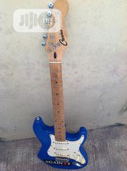 U.K Used Electeic Guitar   Musical Instruments & Gear for sale in Lagos State