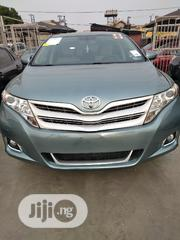 Toyota Venza 2010 V6 Green | Cars for sale in Lagos State, Lekki Phase 2