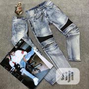 Designers Ripped Classy 2020 Jeans | Clothing for sale in Lagos State, Ojo