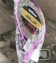 Wilson Racket | Sports Equipment for sale in Abuja (FCT) State, Central Business District