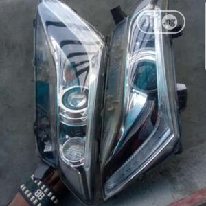 Toyota Venza Head Lamp With Day Light