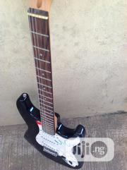 Uk Used Lead Guitar | Musical Instruments & Gear for sale in Lagos State