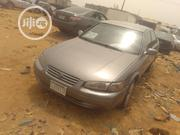 Toyota Camry 1998 Automatic Gray | Cars for sale in Abuja (FCT) State, Dutse-Alhaji