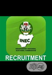 INEC Permanent Stafford Officers Needed For Instant Recruitment | Office Jobs for sale in Lagos State, Oshodi-Isolo