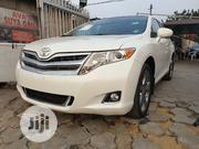 Toyota Venza 2012 V6 AWD White | Cars for sale in Lagos State, Lekki Phase 2