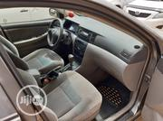 Toyota Corolla 2008 1.8 CE Gray | Cars for sale in Lagos State