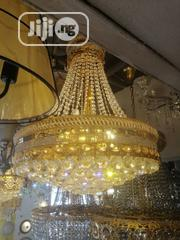 Modern Crystal Chandelier Lights | Home Accessories for sale in Lagos State, Ojo