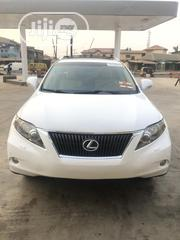 Lexus RX 2011 350 White   Cars for sale in Lagos State, Ikotun/Igando