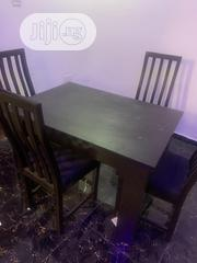 A Complete Set Of Dining Seat | Furniture for sale in Oyo State, Egbeda