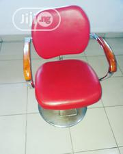 Red Leather Chair   Furniture for sale in Lagos State, Lekki Phase 2