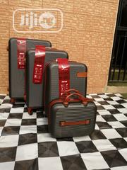 4 Set Quality Suite Case Luggage | Bags for sale in Edo State, Igueben