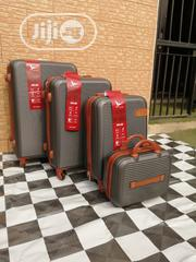 Quality 4 Set Raveling Suite Case Bags | Bags for sale in Edo State, Igueben