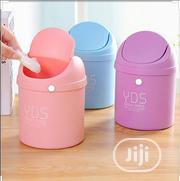 Quality 10ltr Push Waste Bin   Home Accessories for sale in Lagos State, Lagos Island
