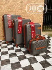 Top Quality (4 Sets) Suite Case Traveling Bags Available For Sale | Bags for sale in Edo State, Igueben