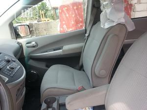 New Nissan Quest 2009 3.5 Gray