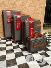 Nice Traveling Bags (4 Sets) Available For Sale | Bags for sale in Edo State, Igueben