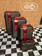 4 Sets Suite Case Bags Available Now | Bags for sale in Edo State, Igueben