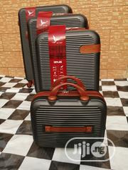 Enjoy Your Journey With 4 Sets Suite Case Bags | Bags for sale in Lagos State, Ikeja