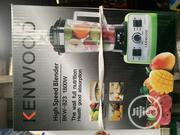 Kenwood Universal Multi-Purpose Blender Grinder | Kitchen Appliances for sale in Lagos State, Lagos Island