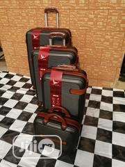 4 Sets Wheel Travel Luggage Available For Sale | Bags for sale in Lagos State, Ikeja