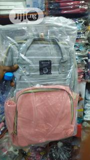 Large Capacitor Diaper Bag   Baby & Child Care for sale in Lagos State, Lekki Phase 1