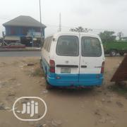 Toyota Hiace Bus 2005 White | Buses & Microbuses for sale in Rivers State, Port-Harcourt