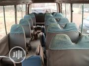 Toyota Coster Bus 2005 White | Buses & Microbuses for sale in Abuja (FCT) State, Central Business District
