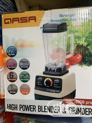 Qasa High Power Blender & Grinder 1250W | Kitchen Appliances for sale in Lagos State, Lagos Island