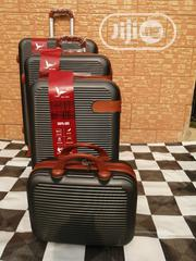 4 Wheel Trolley Luggage (4 Sets) For Sale | Bags for sale in Lagos State, Ikeja