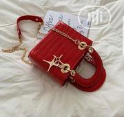 Unique Red Colour Bags | Bags for sale in Abuja (FCT) State, Asokoro