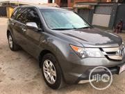 Acura MDX 2009 Gray | Cars for sale in Lagos State, Ikeja