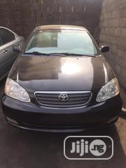 Toyota Corolla 2005 Black | Cars for sale in Lagos State, Isolo