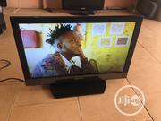 Original Sony 22 Inch Led Tv Uk Used   TV & DVD Equipment for sale in Oyo State, Ibadan